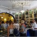 葡萄牙 里斯本 貝倫蛋塔店 Pasteis de Belém, Lisbon, Portugal