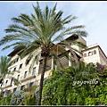 西班牙 帕爾馬 港口區 Harbor area, Palma, Spain