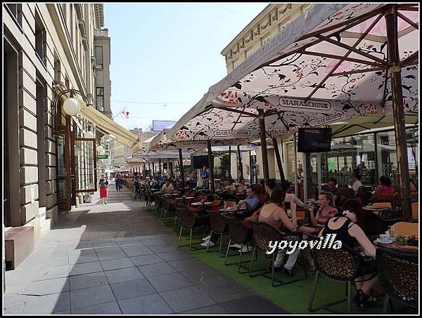 克羅埃西亞 札格雷布 Zagreb, Croatia