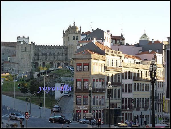葡萄牙 波多 聖本篤車站 Estação de São Bento, Porto, Portugal