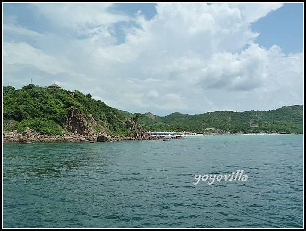 泰國 沙美島 Ko Larn, Thailand