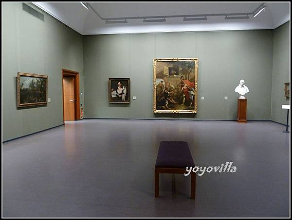 德國 漢堡 美術館 Hamburg Kunsthalle, Hamburg
