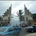 巴釐島 庫塔海灘 Kuta Beach, Kuta, Bali
