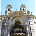 葡萄牙 布拉加 山上仁慈耶穌朝聖所 Santuário do Bom Jesus do Monte, Braga, Portugal