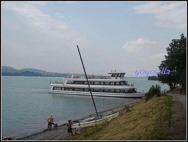 德國 新天鵝湖堡 Neuschwanstein, Germany