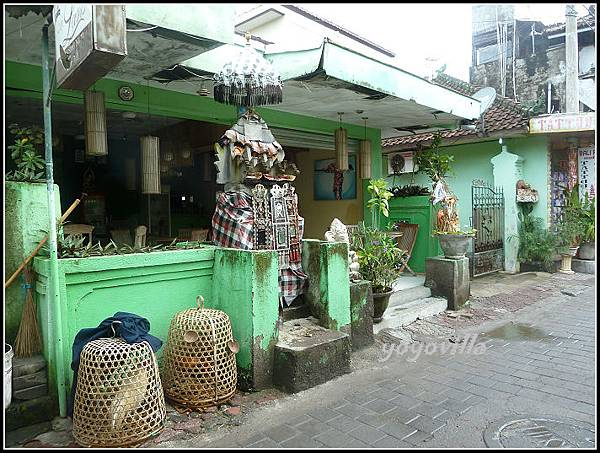 巴釐島 雷吉安 Legian, Bali