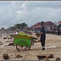 巴釐島 金巴蘭海灘 Jimbaran, Bali