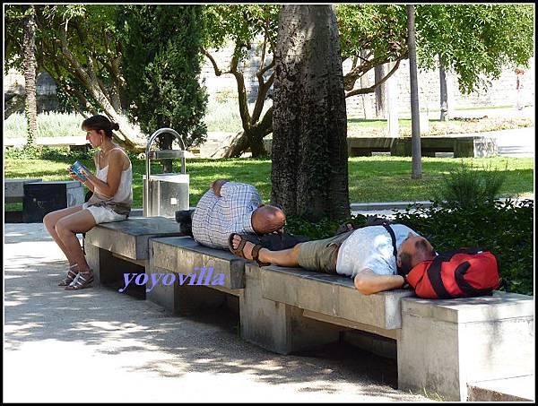 克羅埃西亞 史普利特 古城區 Split, Croatia