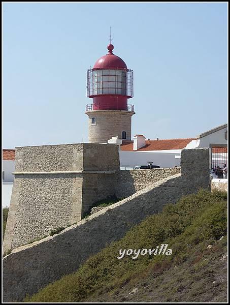 葡萄牙 薩格里什 Sagres, Portugal