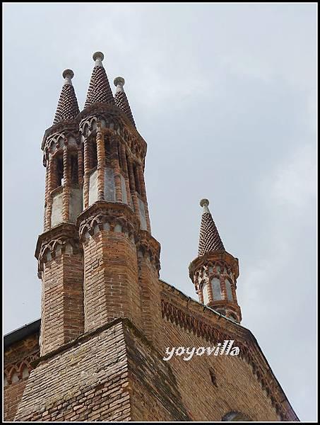 意大利 皮亞琴察 Piacenza, Italy