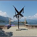 意大利 貝拉島 Isola Bell, Italy