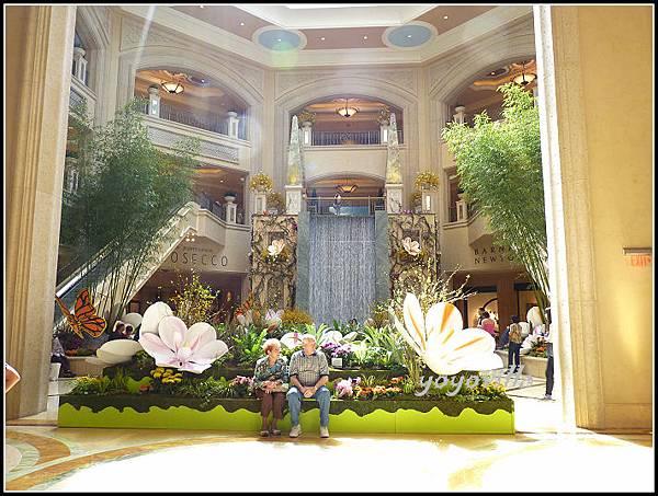 美國 拉斯維加司 威尼斯人酒店 The Venetian, Las Vegas, USA