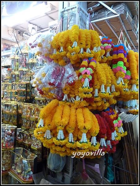 泰國 曼谷 恰圖恰週末市集 Chatuchak, Bangkok