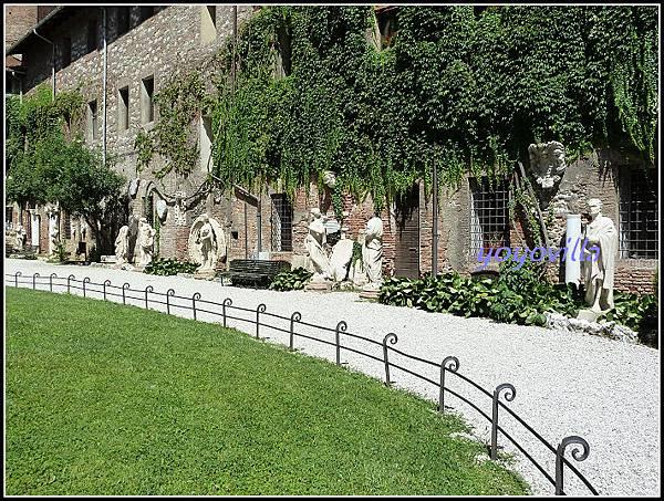 [意大利] 維察琴 奧林匹克劇場 Teatro Olimpico, Vicenza, Italy