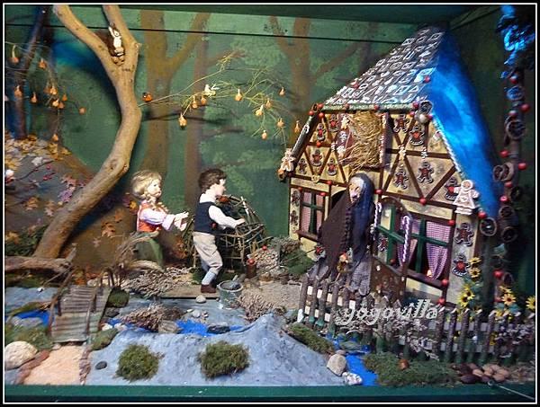 德國 呂貝克 聖誕市集 Lubec, Germany