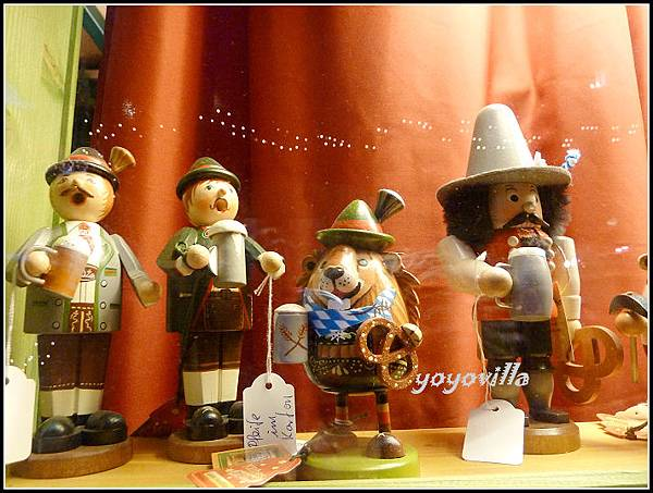 德國 呂貝克 聖誕市集 Lubec, Geramny