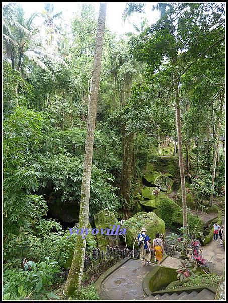 巴釐島 象洞 Goa Gajah, Bali