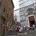 意大利 錫耶納 大教堂 Siena Cathedral, Siena, Italy