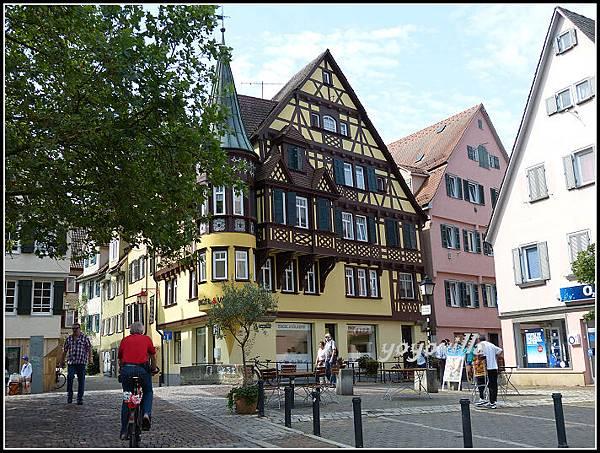 德國 杜賓根 Tübingen, Germany