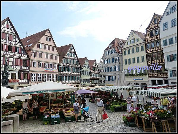 德國 杜賓根 Tübingen, Germany