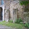 德國 希爾德斯海姆 古城區 Hildesheim, Germany