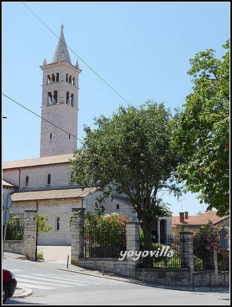 克羅埃西亞 普拉 Pula, Croatia