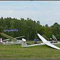 德國 滑翔機Segelflugzeug, Deutschland