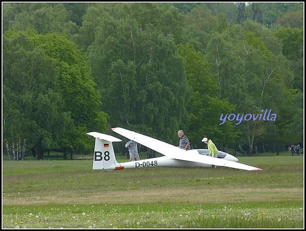 德國 飛翔機 Segelflugzeug, Deutschland