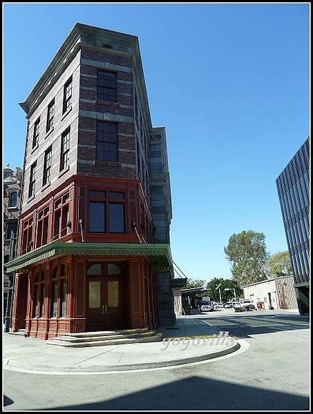 美國 加州 環球影城 Universal Studio, CA, USA