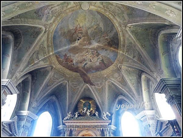 意大利 布雷薩諾內 Bressanone, Italy