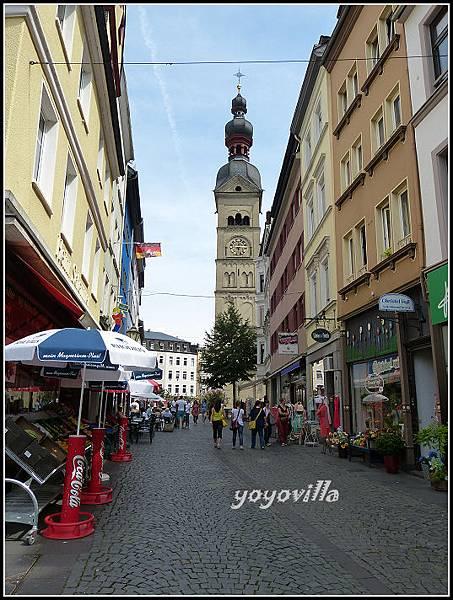 德國 科布倫茲 Koblenz, Germany