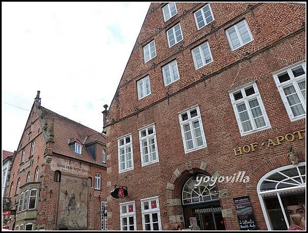 德國 歐登堡 Oldenburg, Germany