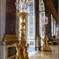 法國 巴黎 凡爾賽宮 Château de Versailles, France