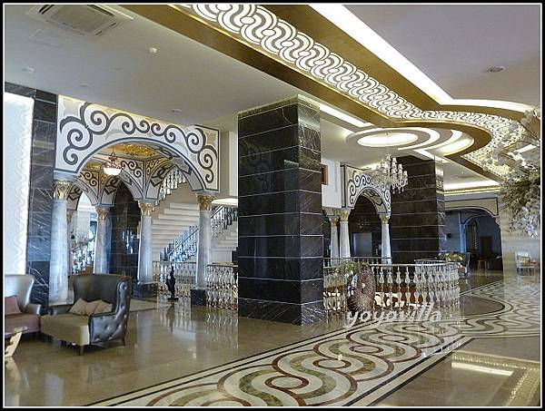 土耳其 Holiday Palace, Lara, Turkey
