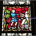 法國 史特拉斯堡 新聖彼得新教教堂 Saint-Pierre-le-Jeune, Strasbourg, France