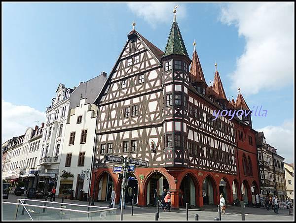 德國 富爾達 Fulda, Germany