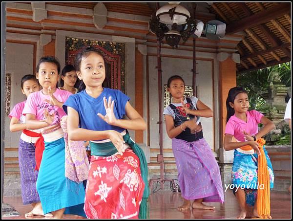 巴釐島 烏布 烏布皇宮 Ubud Palace, Ubud, Bali