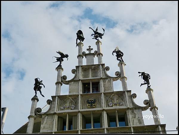 比利時 根特 Gent, Belgian