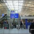 德國 法蘭克福飛機場 Frankfurt am Main Airport, Germany