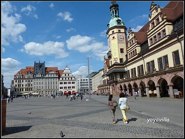 德國 萊比錫 Leipzig, Germany