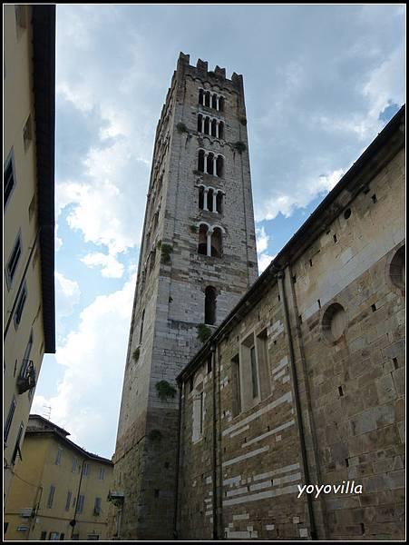 義大利 盧卡 Lucca, Italy