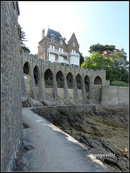 法國 迪納爾 Dinard, France