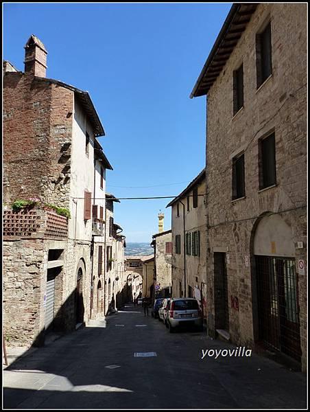 義大利 托迪  Todi, Italy