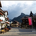 德國 上阿瑪高 Oberammergau, Germany