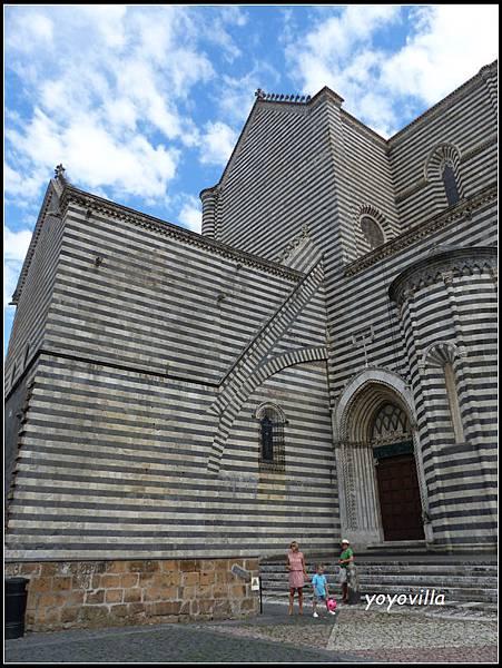 義大利 奧爾維耶托 Orvieto, Italy