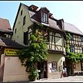 法國 里屈埃維 Riquewihr, France