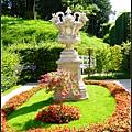 德國 林德霍夫宮 Schloss Linderhof, Germany