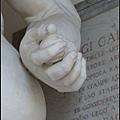 義大利 佩魯賈 Oratorio di San Bernardino, Perugia, Italy
