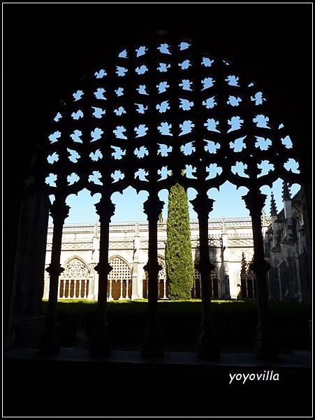 葡萄牙 巴塔利亞 巴塔利亞修道院 Batalha, Portugal
