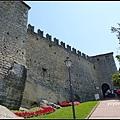聖馬利諾共和國  San Marino